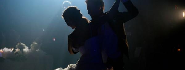 Un tango para el baile nupcial