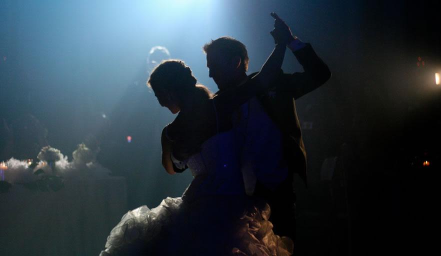 Vuestro primer baile de casados