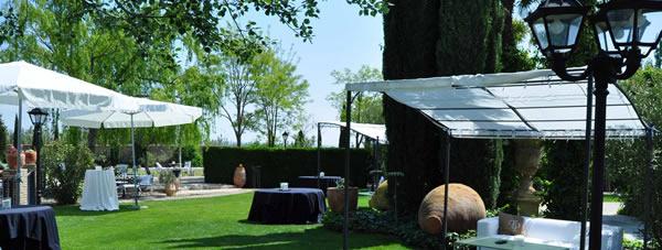 Lugares con encanto para una boda en Zaragoza