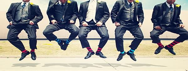 Las 7 mejores ideas para animar una boda