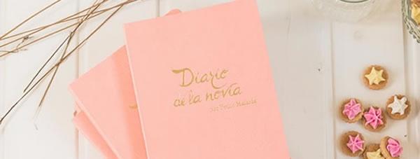 El diario de la novia para detalles especiales